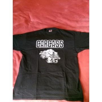 Koszulka Carcass