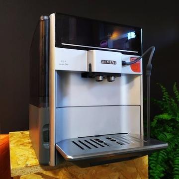 Ekspres Siemens EQ 6 s300 autocappuccino