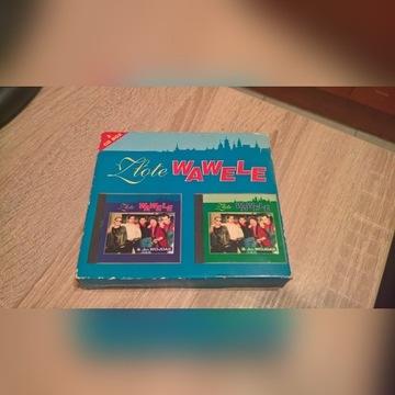 WAWELE & JAN WOJDAK - 2 CD BOX - 1998