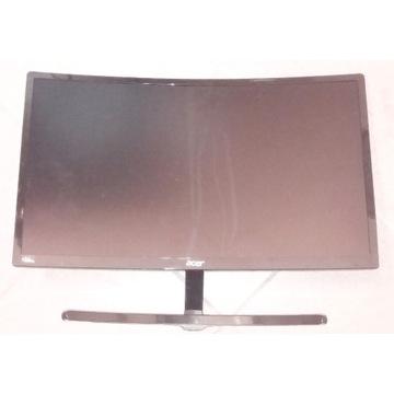 Acer ED242QR uszkodzony