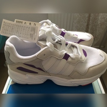 OKAZJA! Nowe Adidas Yung-96 najtaniej w PL 41 1/3