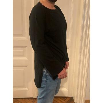 T-shirt męski, Robert Kupisz , longsleeve r.L