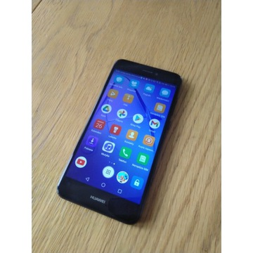 Huawei P9 Lite 2017 pra-lx1