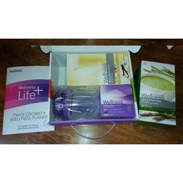 Tani zestaw WellnessLife dla kobiet