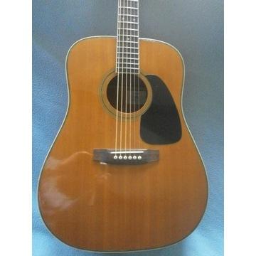 Gitara Takamine TD-30 est 1962 akustyczna