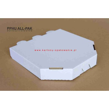 Kartony Opakowania Pudełka na PIZZE do PIZZY 42