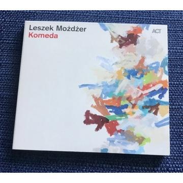 Leszek Możdżer - Komeda CD digipack