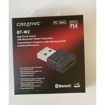 Adapter Bluetooth creative BT-W2