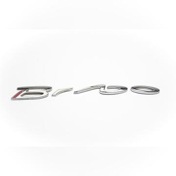 Znaczek/Emblemat Fiat Bravo 1.4 T-JET SPORT