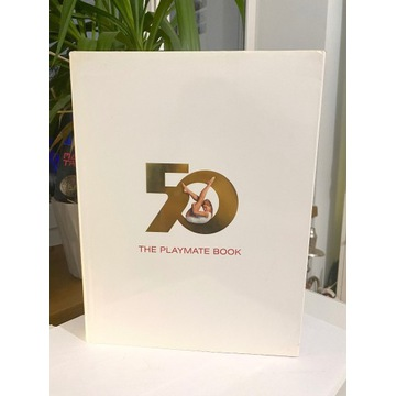 The Playmate book 50 years