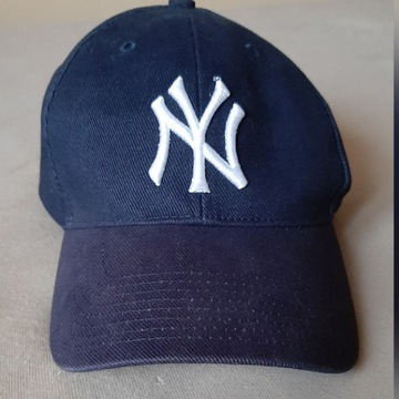 Basketball Cap  czapeczka sportowa NYC