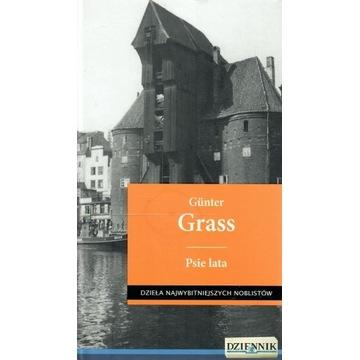 G.Grass. Psie lata
