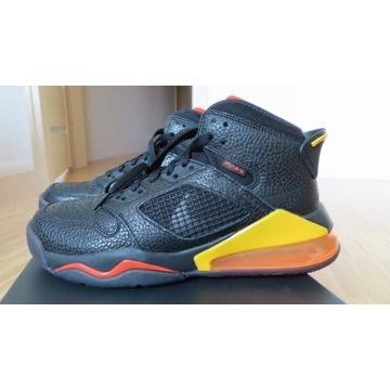 buty do koszykówki Nike JORDAN MARS 270 nowe 40