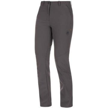 Mammut Runbold Pants Women spodnie trekingowe 38