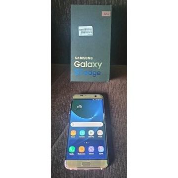 Samsung Galaxy S7 Edge + oryginalne pudełko