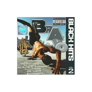 "Płyta Bravo ""Black hits"" vol. 2"