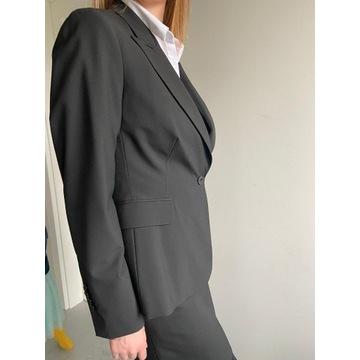 Kostium - żakiet i spódnica firmy S'Oliver rozm.38