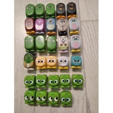 Blokhedz Angry Birds Stokrotka 29 sztuk