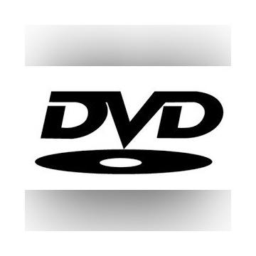 Płyty DVD, ponad 3 tysiące