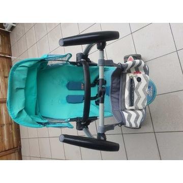 Wózek quinny zapp