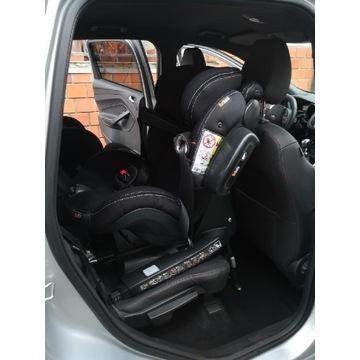 Fotelik samochodowy BeSafe iZi Kid X3 i-Size