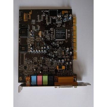 Sound Blaster Live! 5.1 PCI SB0220