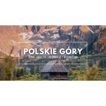 Grupa na Facebooku FB Polskie góry