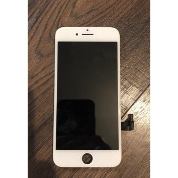Wyświetlacz LCD iPhone 8 biały nr77