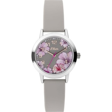 S. Oliver zegarek kwarcowy
