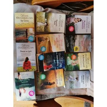 Wszystkie książki Diane Chamberlain