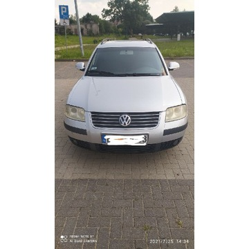 Sprzedam VW Passat B5 FL 2004
