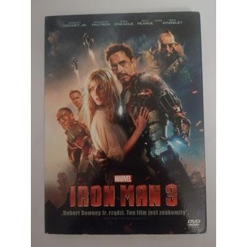 Iron men 3 film
