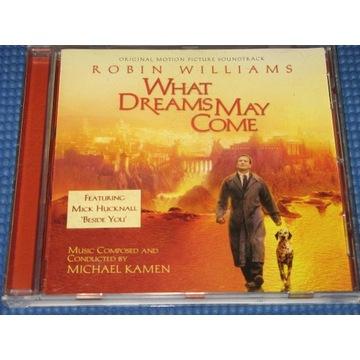 MICHAEL KAMEN  WHAT DREAMS MAY COME