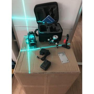 Laser HILDA 12 lini 3 x 360 stopni