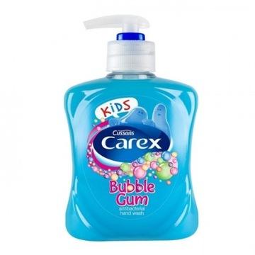 Mydło Carex dla dzieci 250ml Szybka wysyłka