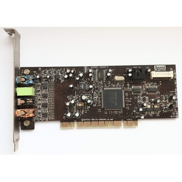 Sound Blaster Live 24-bit