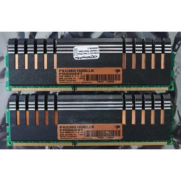 Patriot Extreme Performance 8GB - DDR3 1600 MHz