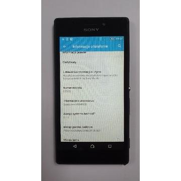 Sony Xperia M2 D2303- sprawny