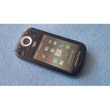 Sony Ericsson Zylo bez simlocka sprawny