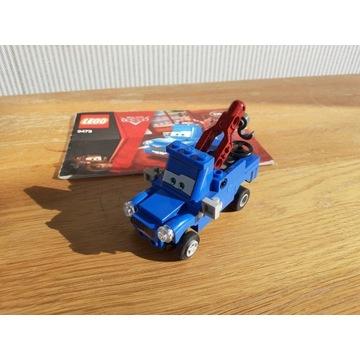 LEGO 9479 Cars Ivan Mater
