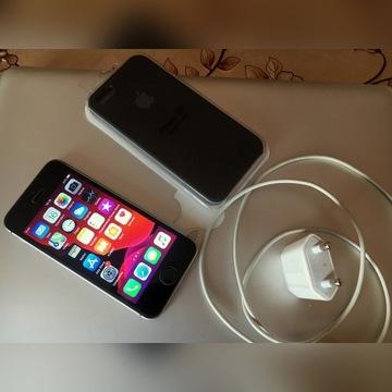 NOWY iPhone SE 16GB iOS 13 Space Grey Bez Blokad
