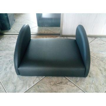 Fotel do powozu konnego bryczki (mały)