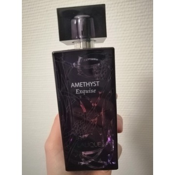 Amethyst Exquise Lalique 100 ml