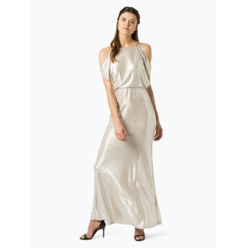 Suknia wieczorowa długa Ralph Lauren roz.10 (38EU)