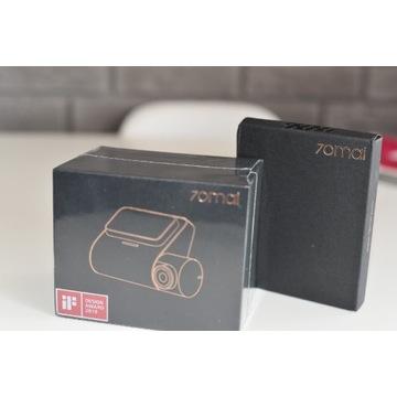 Kamera samochodowa 70mai Smart Dash Cam Pro GPS