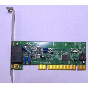 Modem ASMAX Sprinter V.92