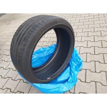 Pirelli Pzero 2019 5mm 255/35/20 97Y