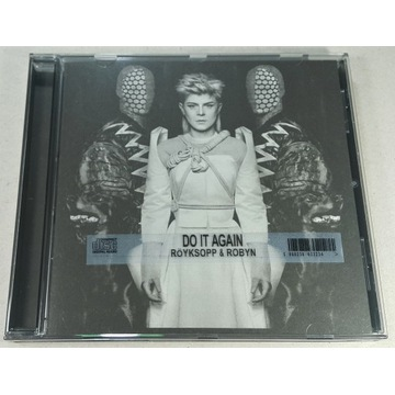 Royksopp - Do It Again
