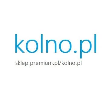 kolno.pl najlepsza domena dla miasta Kolno