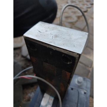 Magnalock SF62-12 Elektromagnes Super Mocny